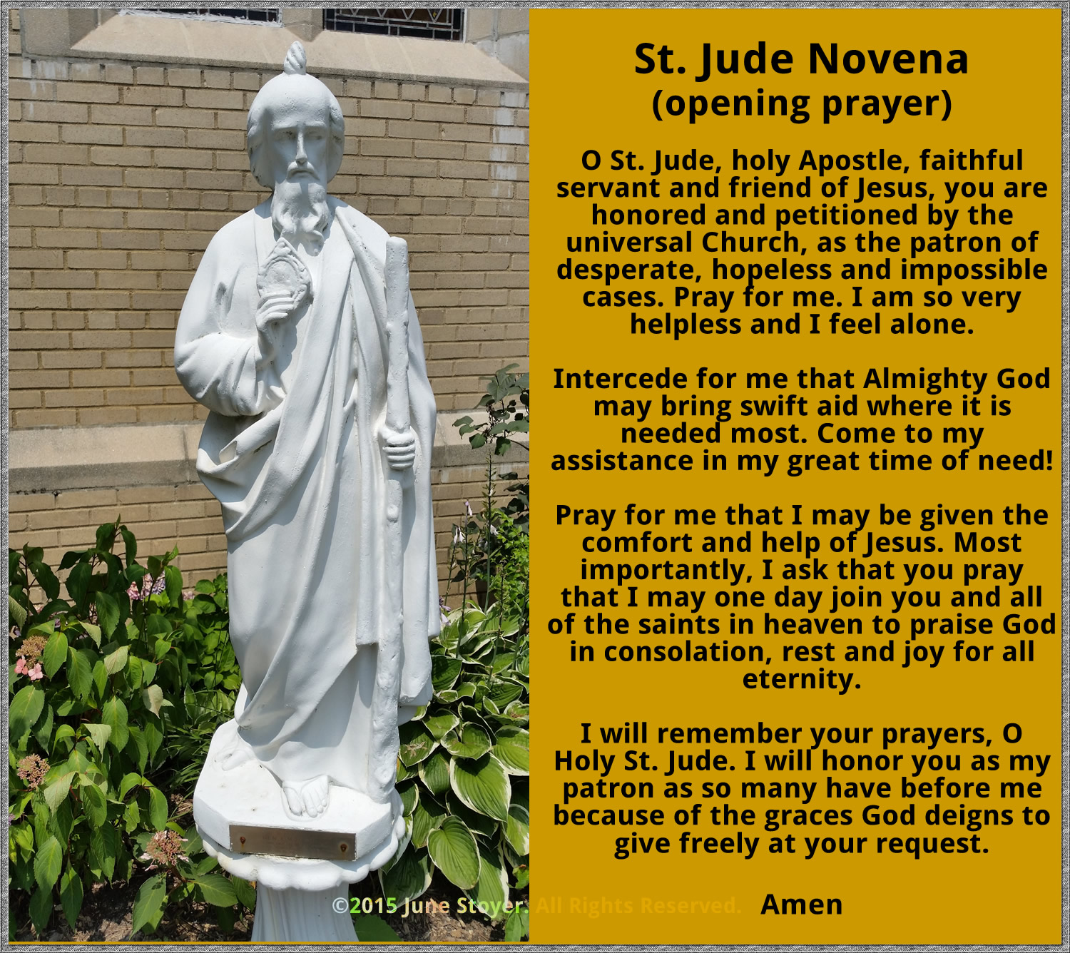 St jude novena prayer opening prayer view full size thecheapjerseys