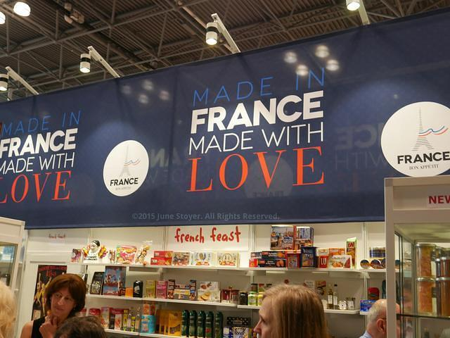 Made In France Is Made With Love