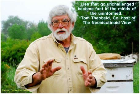 Tom-Theobald-Lies that go unchallenged