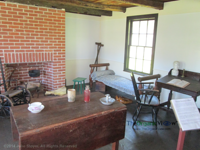 Doctor Searing's Office At Old Bethpage Village Restoration