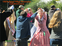 Old Bethpage Village Restoration Fall Festival 2014