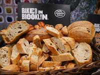 Gourmet Bread That's Baked In Brooklyn!