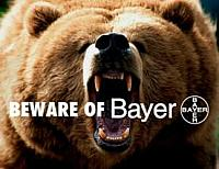 Beware of Bayer